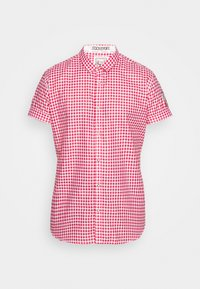Stockerpoint - CONNOA BIG - Shirt - rot - 3