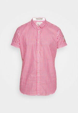 CONNOA BIG - Shirt - rot