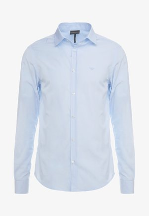 CAMICIA - Camicia - light blue
