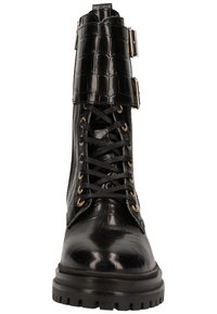 Scapa - Lace-up ankle boots - noir - 4