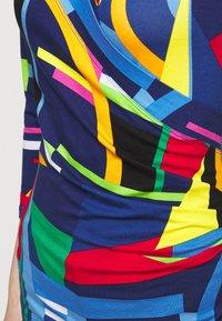 Lauren Ralph Lauren - Long sleeved top - blue/multi - 5