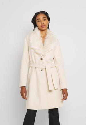 VIMOLLY COAT - Klasyczny płaszcz - birch