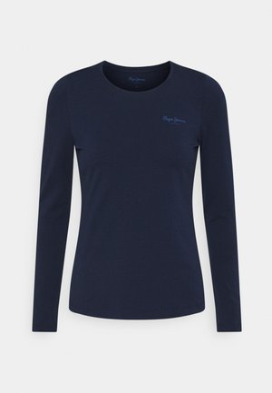 AMBERTA - Long sleeved top - thames