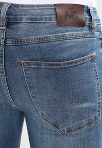 Kings Will Dream - LUMOR - Jeans Skinny Fit - lightwash - 4