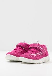 Superfit - SPORT 7 MINI - Trainers - pink - 3