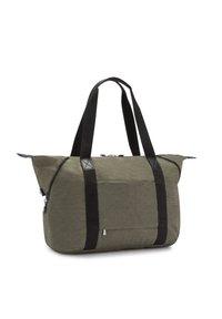 Kipling - Tote bag - green moss - 2