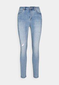 Vero Moda - VMSOPHIA - Jeans Skinny Fit - light blue denim - 4