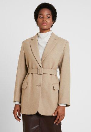 JEAN - Short coat - beige