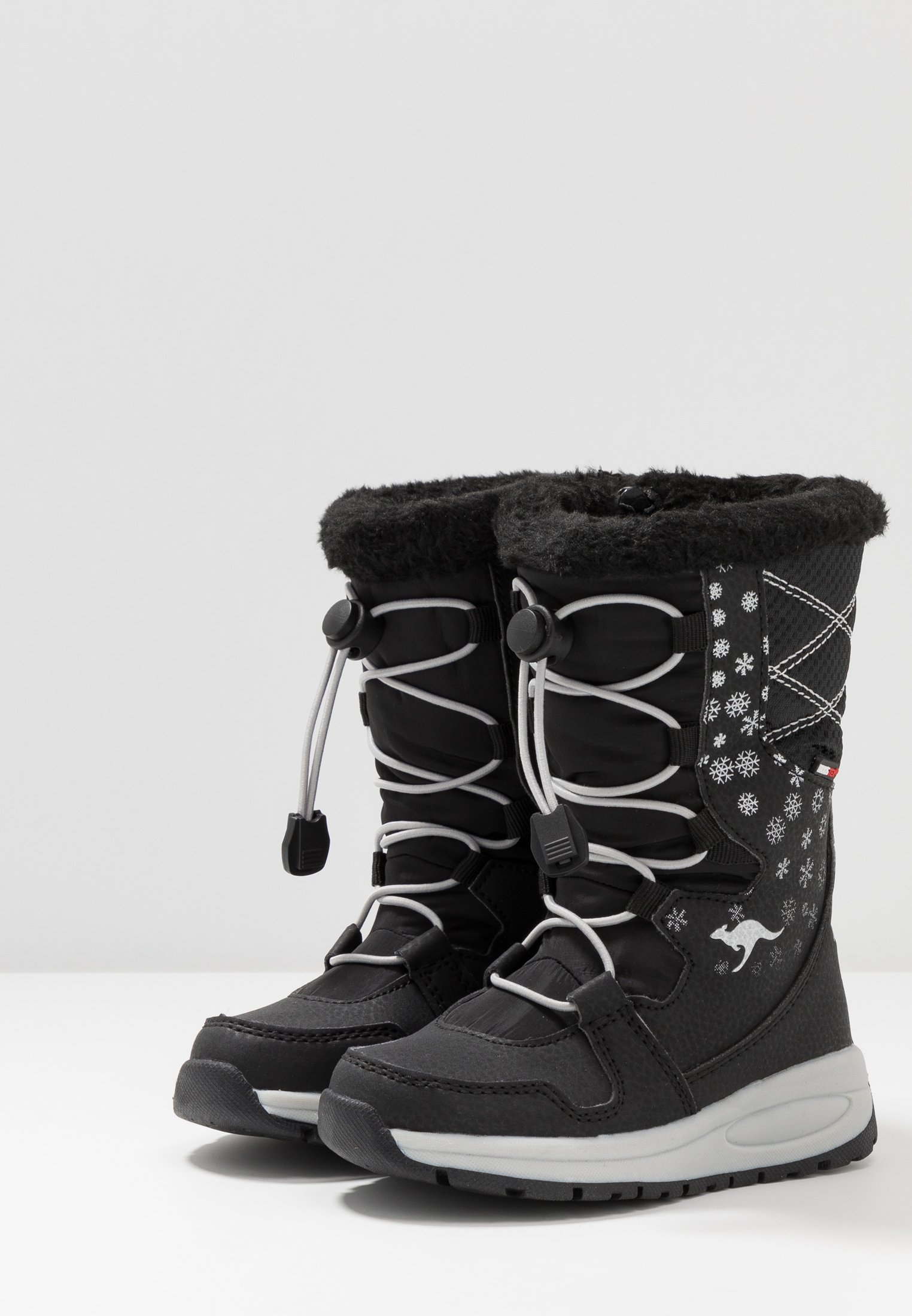 Enfant K-GLAZE RTX - Bottes de neige