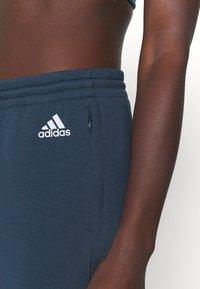 adidas Performance - PANT - Tracksuit bottoms - navy - 4