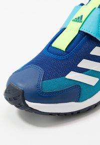 adidas Performance - 4UTURE SPORT KIDS ACTIVE SHOE UNISEX - Sportovní boty - collegiate royal/signal cyan/navy - 2