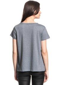 Nastrovje Potsdam - DISNEY, MICKEY MOUSE - Print T-shirt - dunkelgrau - 2