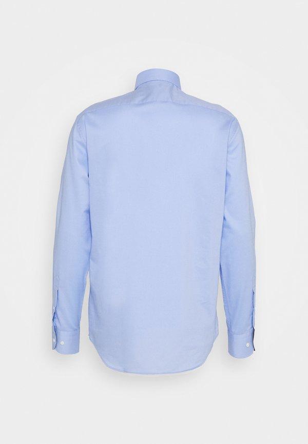 Tommy Hilfiger Tailored PLAIN REGULAR FIT - Koszula biznesowa - classic blue/niebieski Odzież Męska TLYN