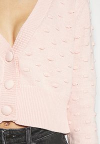 Cotton On - KNOBBLY CARDI - Cardigan - blossom - 5