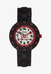 Flik Flak - HEY BRO - Watch - dark grey - 0