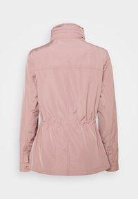 Marks & Spencer London - CASUAL ANORAK - Parka - light pink - 1