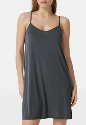 Nightie - dark grey