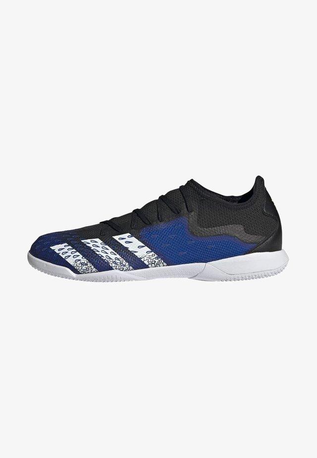 Futsal-kengät - black