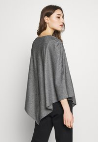 Anna Field - Poncho - black - 2