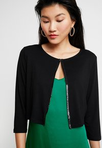 Anna Field - Cardigan - black - 4