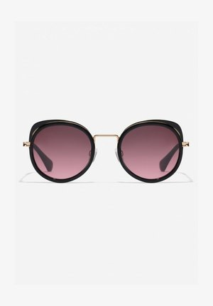 WINE MILADY - Sunglasses - black