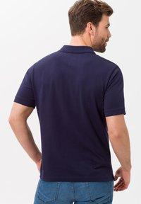 BRAX - STYLE PETE - Polo shirt - ocean - 2