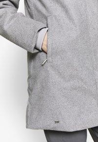 Luhta - ISOKURIKKA  - Winter coat - light grey - 9