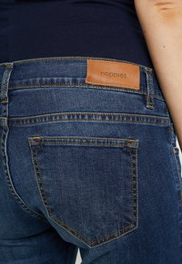 Noppies - JADE AUTHENTIC - Bootcut jeans - authentic blue - 5