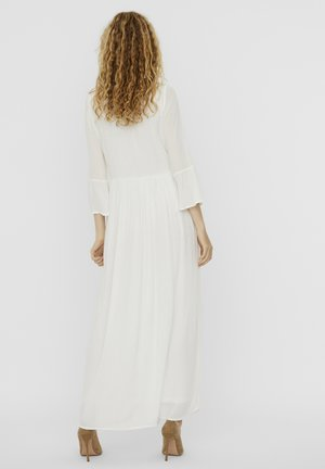 KARLA  - Maxi dress - snow white