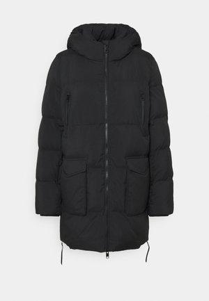 HAMILIA - Zimní bunda - black