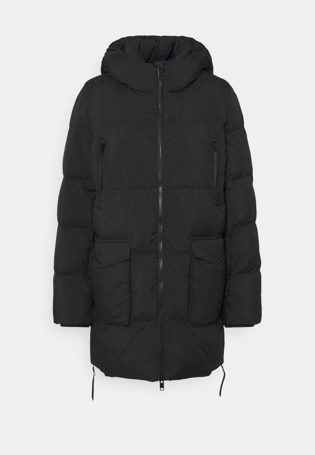 HAMILIA - Winter jacket - black