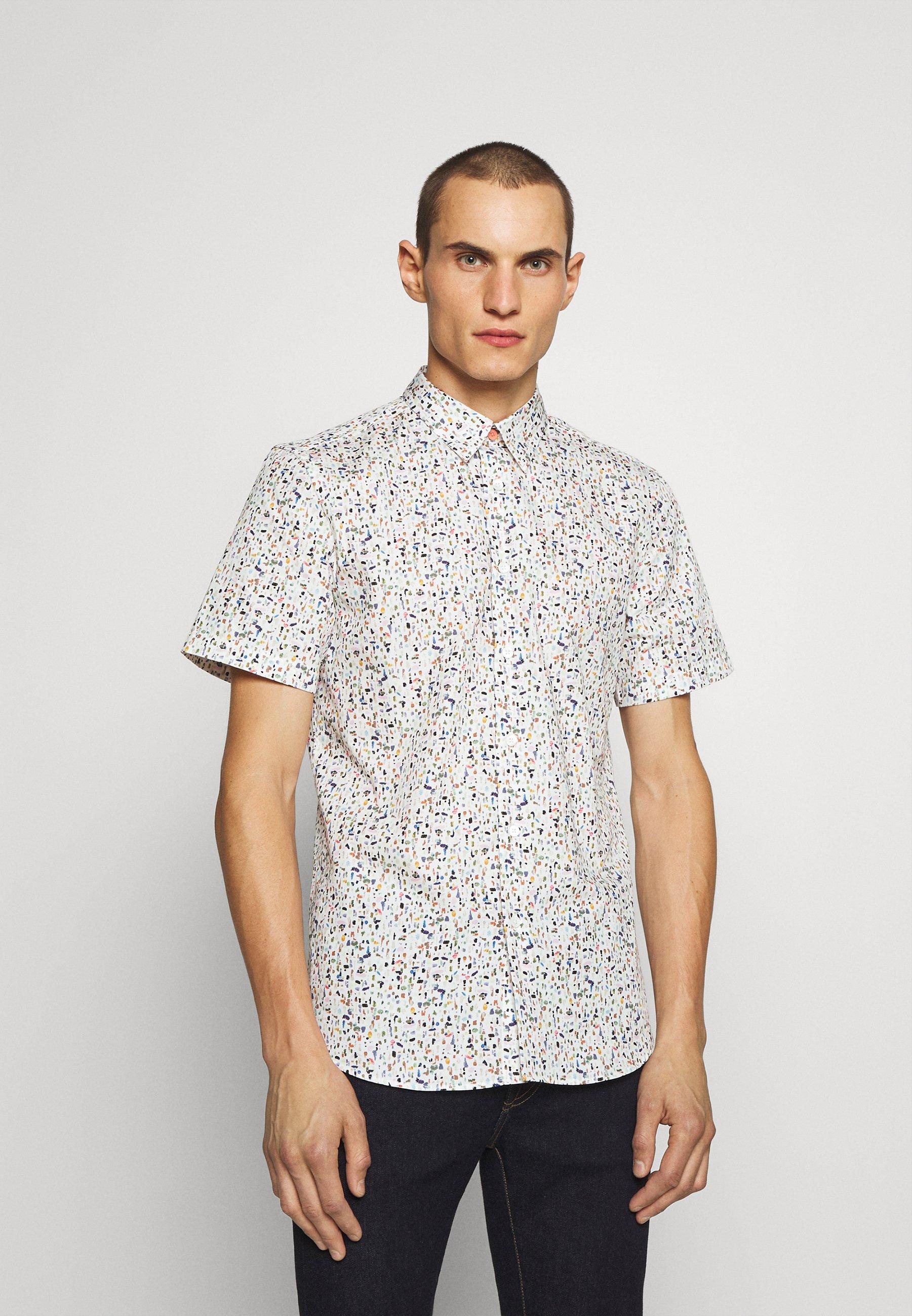 Uomo SHIRT TAILORED  - Camicia