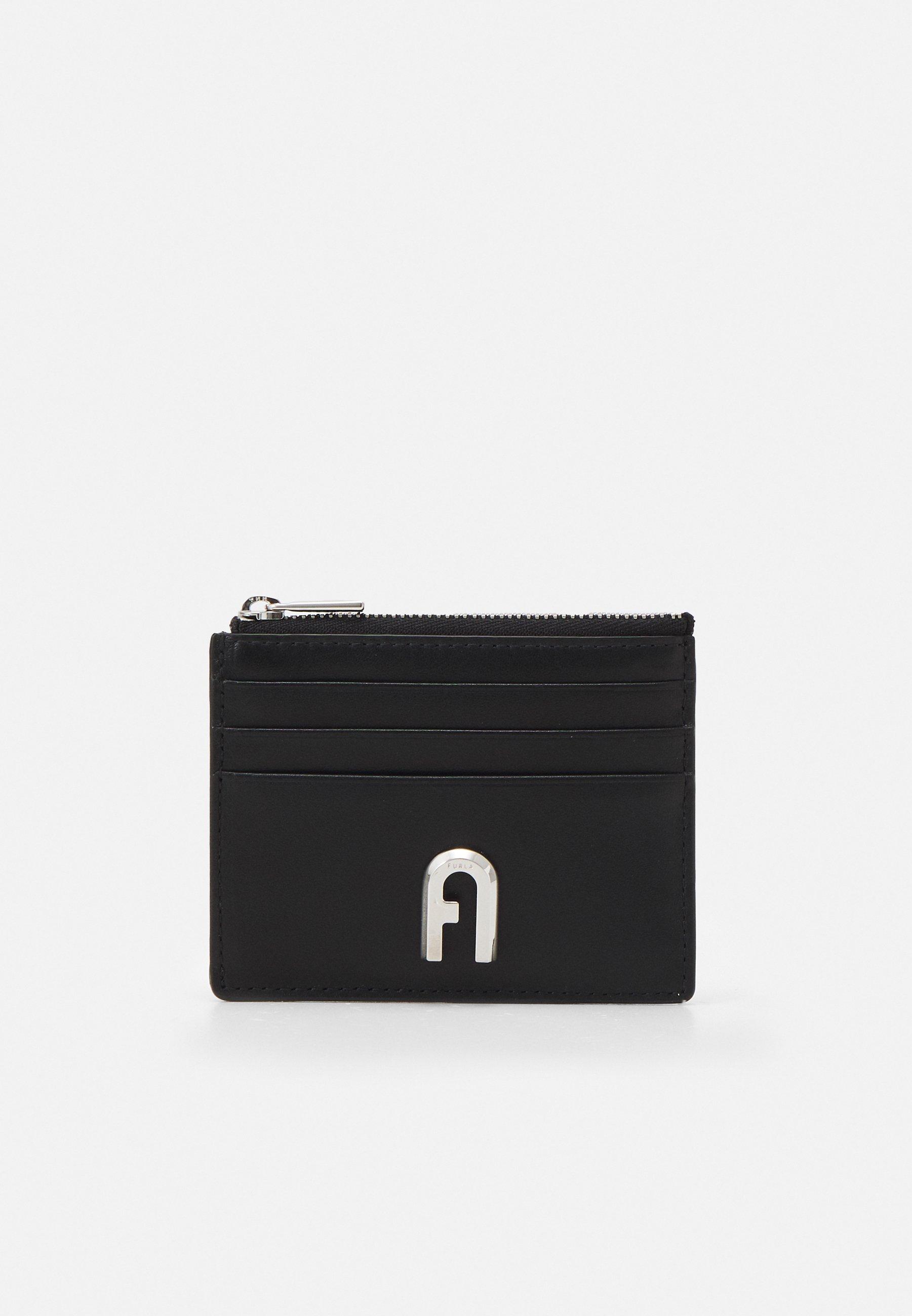 Donna MOON S CARD CASE ZIP - Portafoglio