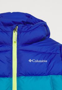 Columbia - PIKE LAKE JACKET - Winter jacket - lapis blue/fjord blue - 2