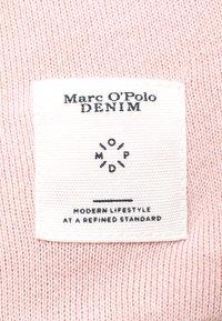 Marc O'Polo DENIM - RAGLAN-SLEEVE - Sweatshirt - faded pink - 2
