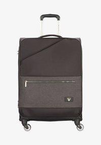 Roncato - Wheeled suitcase - nero - 0