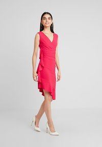 Sista Glam - TIMARA - Cocktail dress / Party dress - pink - 2