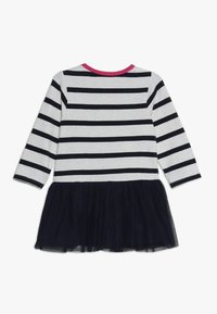 Staccato - BABY - Jersey dress - offwhite melange - 1