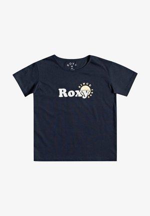 Camiseta estampada - mood indigo