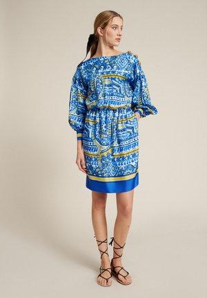 Day dress - var bluette