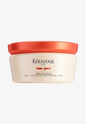 NUTRITIVE CREME MAGISTRALE - Hair treatment - -