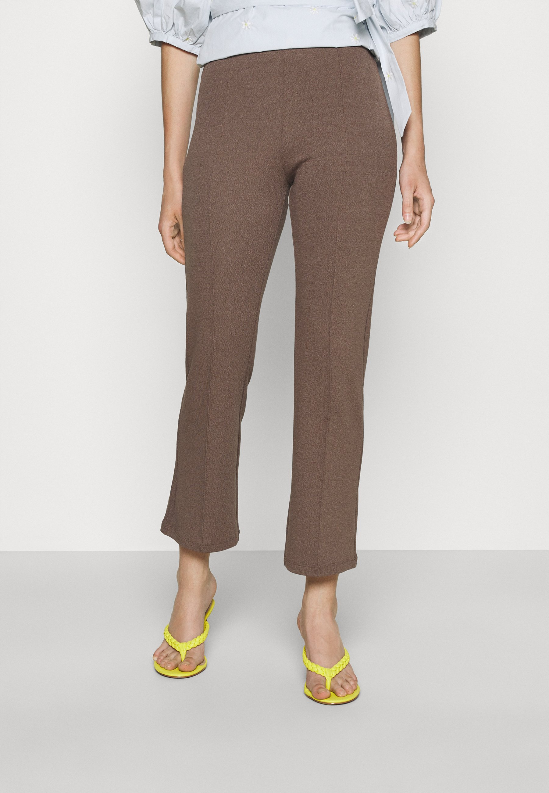Donna GENEVIEVE PANTS - Pantaloni