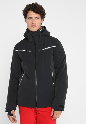 MEN FORMULA JACKET - Ski jacket - black