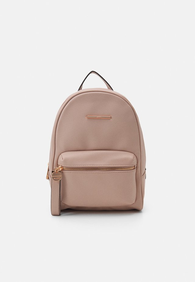 AGRALINIA - Rucksack - blush/rose gold-coloured
