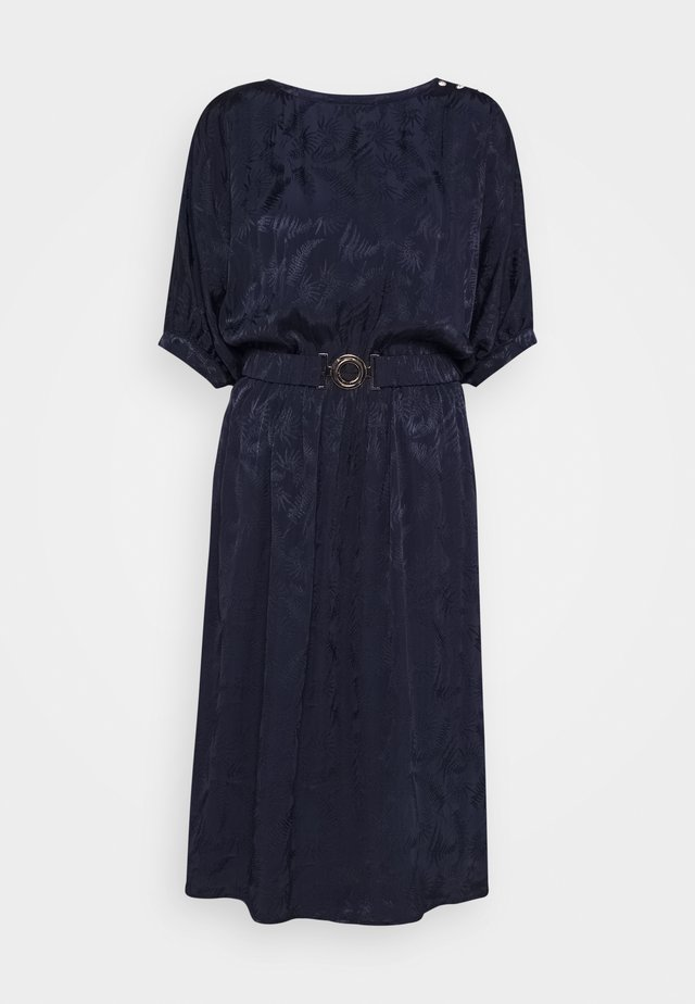 CONSTANCE DRESS - Hverdagskjoler - night sky