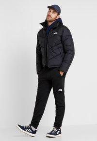 The North Face - JACKET - Vinterjakker - black - 1