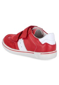Ricosta - Baby shoes - rot weiß - 4