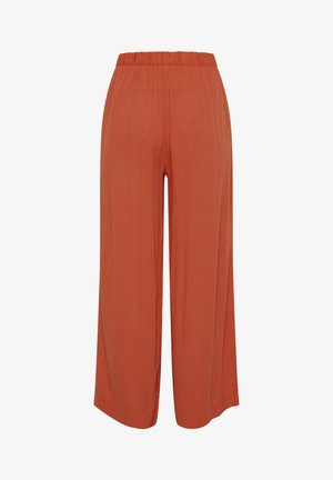 IHMARRAKECH - Trousers - summer fig