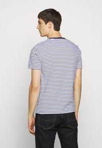 Polo Ralph Lauren - Print T-shirt - white/multi - 2
