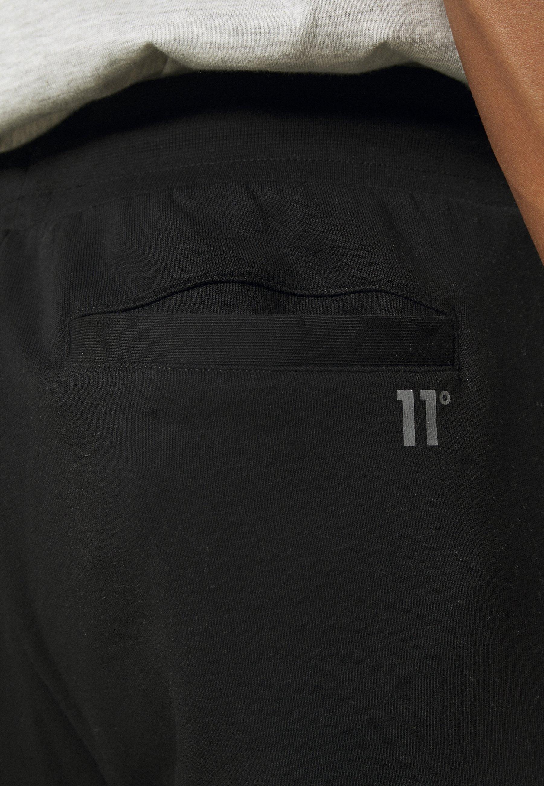 Homme CUT AND SEW JOGGERS SKINNY FIT - Pantalon de survêtement
